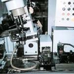 パワ-ステアリング性能試験装置