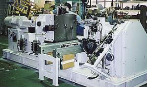 トランスミッション性能試験装置